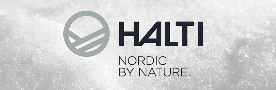 Nordic by Nature – Halti uusiutuu logoa myöten