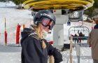 Freestylehiihtäjä Anni Kärävä – Club des sports La Clusaz, Ranska