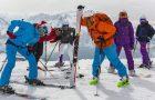 Jungfraun alueella Sveitsissä kokee Alppien syvimmän olemuksen