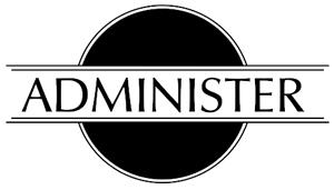 administer-logo