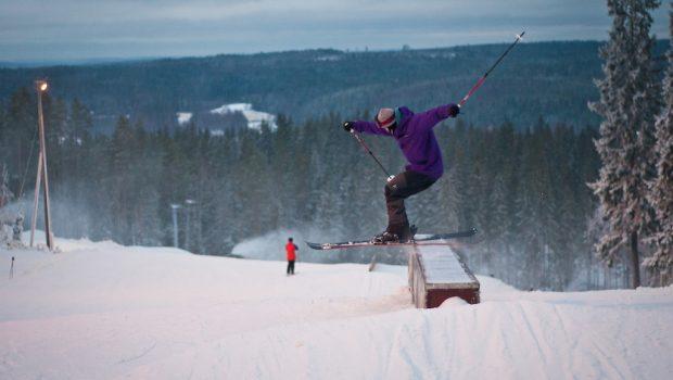 Nyt kannattaa hiihtää 25-vuotisjuhliaan viettävällä Sappeella