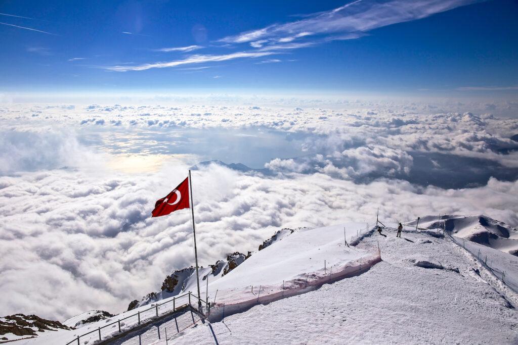 Jimmy Pettersonin matkassa: Nautintoja Turkissa