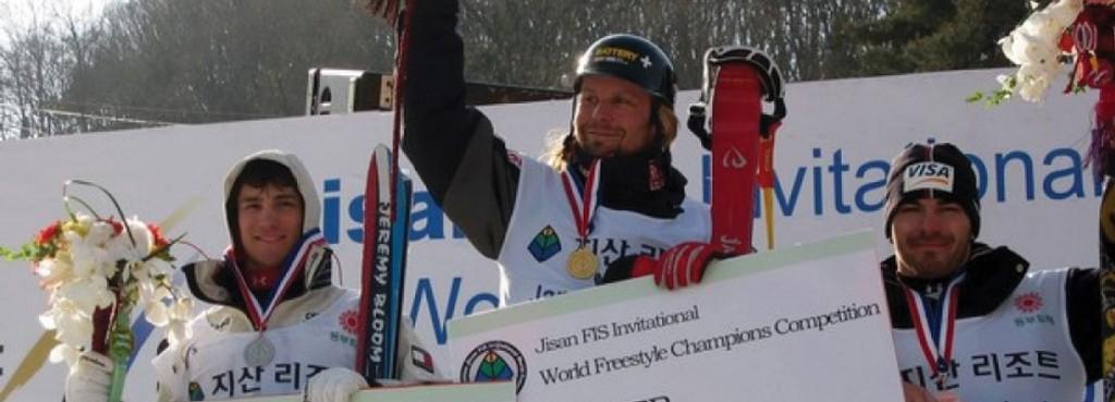 Janne Lahtela – freestylen puhdas ammattilainen