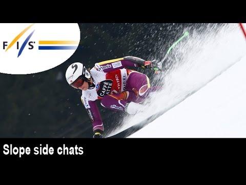 Mihin junioreiden alppihiihto on menossa – FIS