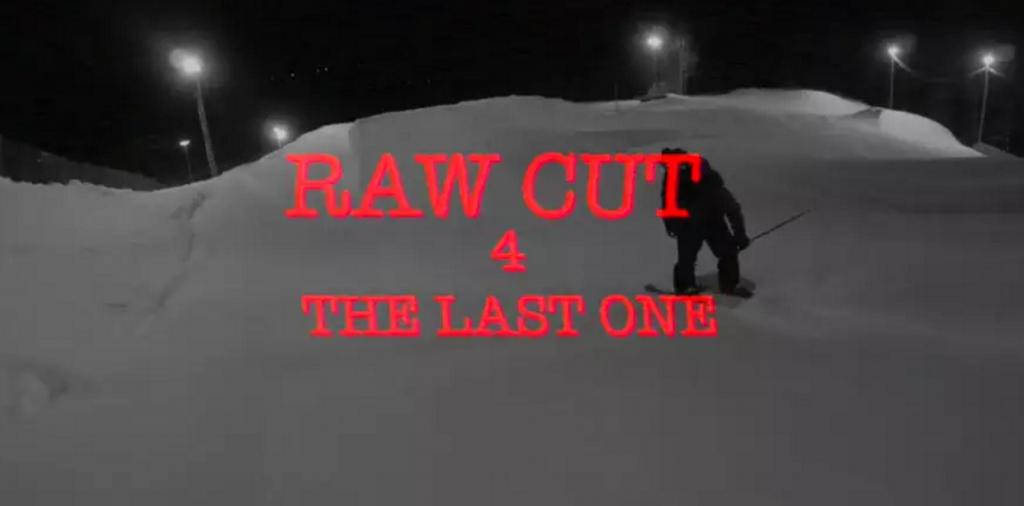 Markus Föhr - Raw Cut 4