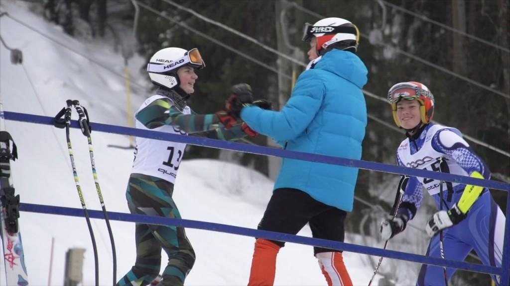 Audi Ski Tour 6.-7.2.2016 Tahko