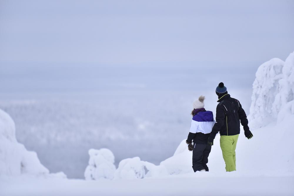 Talvikuvafestivaali kokosi Syötteelle valokuvaamisen ammattilaisia ja harrastajia