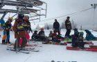 Moe Ski Tour 2017 Talma 4.2.