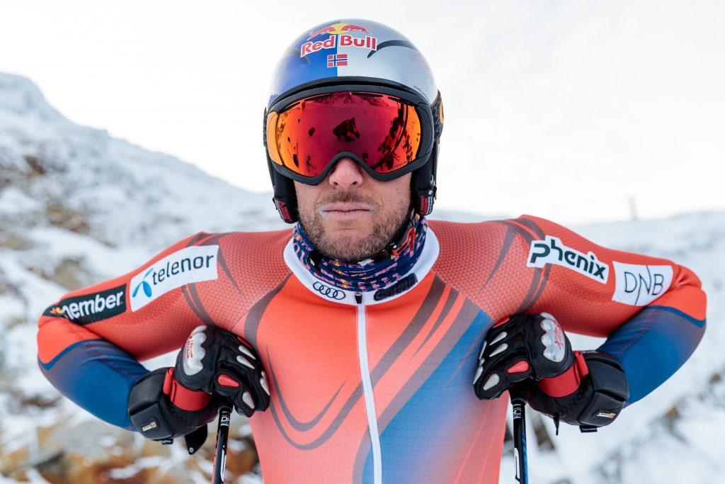 Aksel Lund Svindalin vahva paluu huipulle