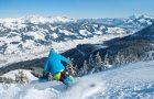 Kirchberg – helppo tie Tirolin sydämeen