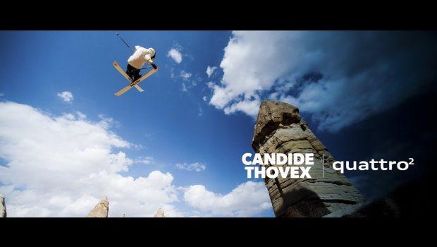 Candide Thovex – quattro 2