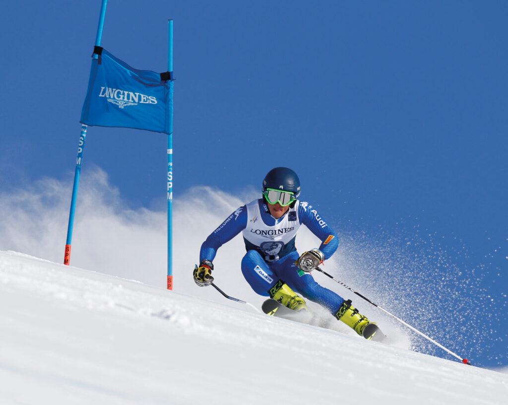 Longines Future Ski Champions
