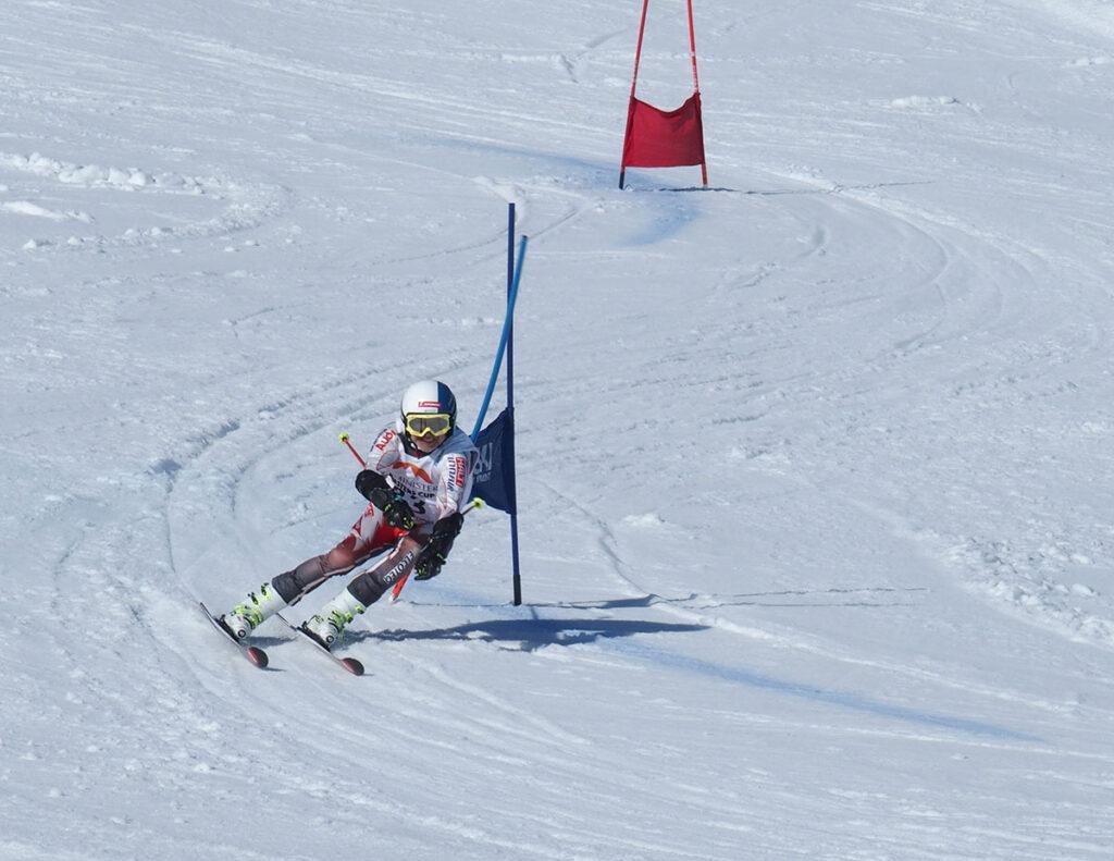 Pinssillä pidemmälle – Masterit ja Suomi Slalom yhteistyöhön
