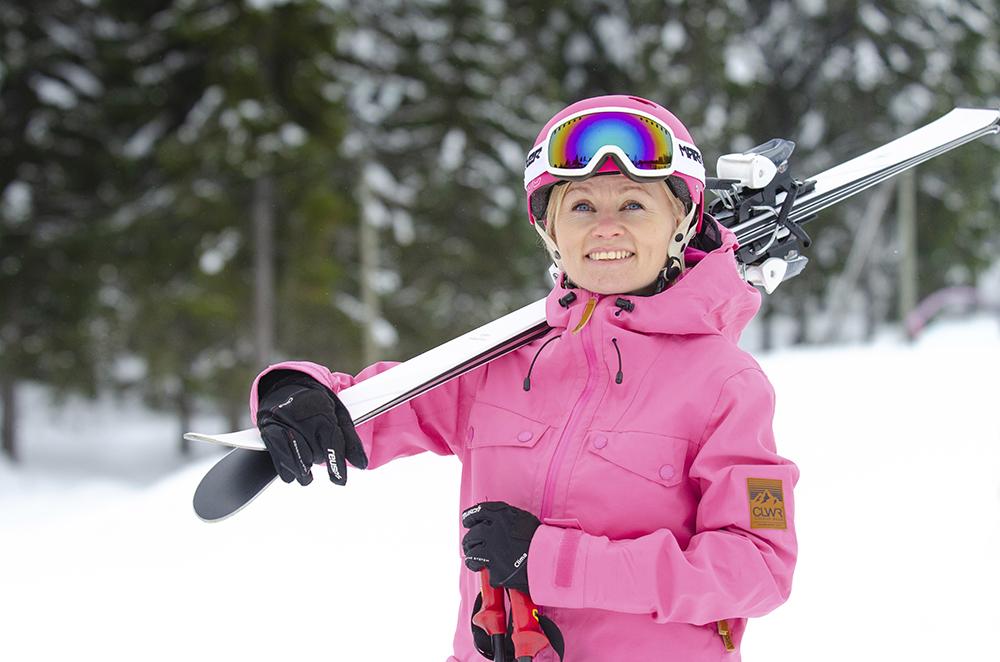 Mikkelin Ski Tornimäelle uusi yrittäjä