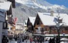 St. Anton – legendaarinen hiihtokeskus Itävallassa
